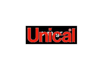 Αντιπροσώπευση προιόντων Unical