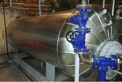 Θερμαντήρες (Boilers)