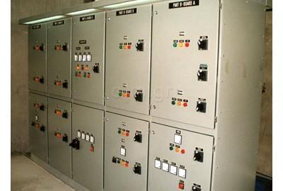 Συντήρηση ηλεκτρολογικών εγκαταστάσεων