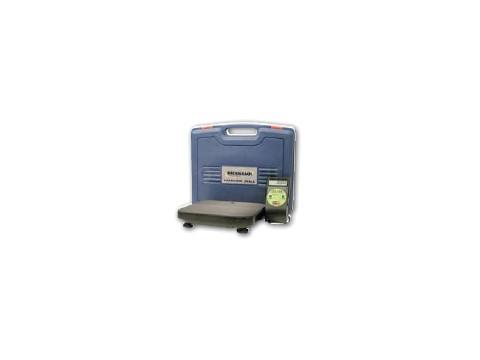 Ηλεκτρονική ζυγαριά ψυκτικού μέσου BACHARACH, CS 100