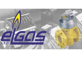 Μετρητές αερίου ELGAS