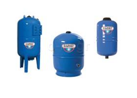 Πιεστικά για boiler